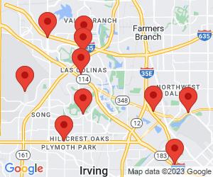 Starbucks Coffee near Irving, TX