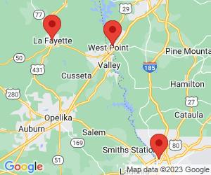 Business & Vocational Schools near Opelika, AL