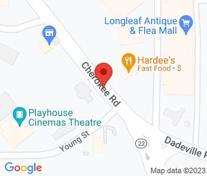 Donna B's Barber & Style Shop at Alexander City, AL 35010