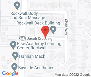Vanderslice Promotions at Rockwall, TX 75087