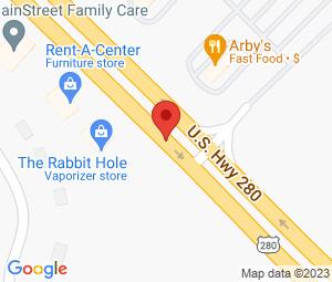 SmartStyle at Alexander City, AL 35010