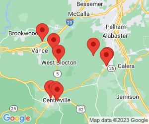 Commercial Real Estate near Centreville, AL