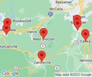 Financial Services near Centreville, AL
