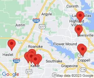 AT&T Store near Justin, TX