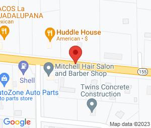 Mitchell Style Shop at Montevallo, AL 35115