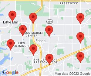 McDonald's near Frisco, TX