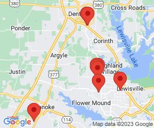Wireless Communication near Justin, TX