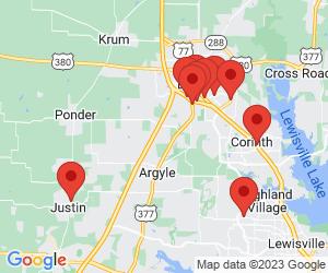 U-Haul near Justin, TX