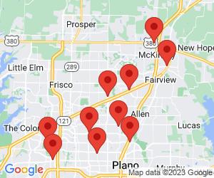 Blockbuster Express near Prosper, TX