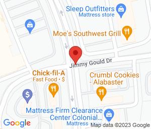 Supercuts at Alabaster, AL 35007