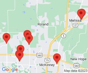 Highland Homes near Van Alstyne, TX