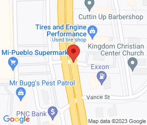 Pelham Barber Shop at Pelham, AL 35124