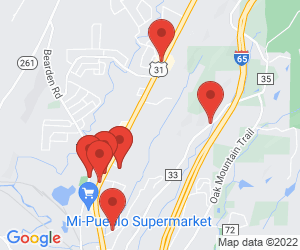 Attorneys near Pelham, AL