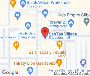 Luxe Salon & Spa at Chandler, AZ 85286