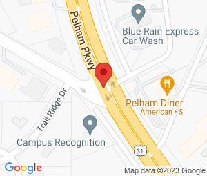 Looking Good Inc at Pelham, AL 35124