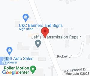 Hilltop Barber Shop at Bessemer, AL 35022