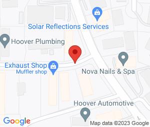 Barbers Mobile Auto Service at Birmingham, AL 35244