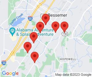 Convenience Stores near Bessemer, AL