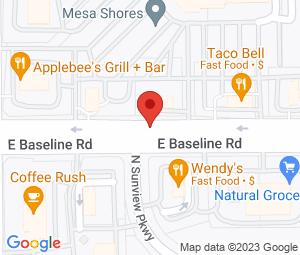 Arizona Hair Co at Mesa, AZ 85204