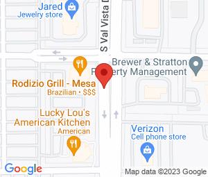 Rolf's at Mesa, AZ 85204