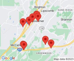 Barbers near Bessemer, AL