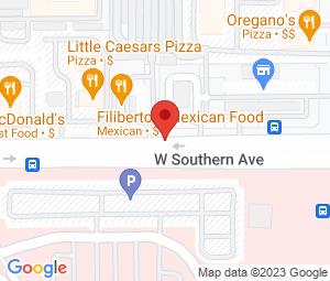 Nani Hair Studio at Mesa, AZ 85202