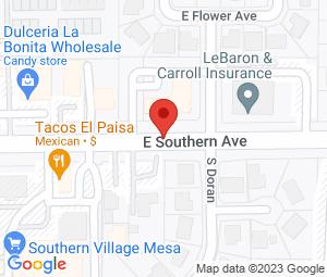 Babydoll Hair at Mesa, AZ 85204