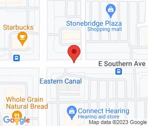 Cost Cutters at Mesa, AZ 85206