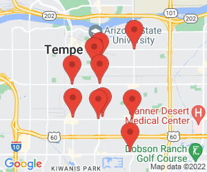 Redbox near Tempe, AZ