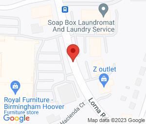 Salon Oasis at Birmingham, AL 35216
