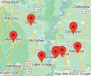 McDonald's near Arkansas City, AR