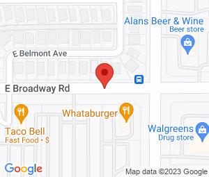 Lavern Nails & Spa at Mesa, AZ 85204