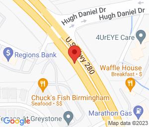 Gege's Salon at Birmingham, AL 35242