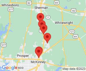 New Car Dealers near Van Alstyne, TX