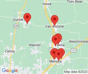 Real Estate Developers near Van Alstyne, TX