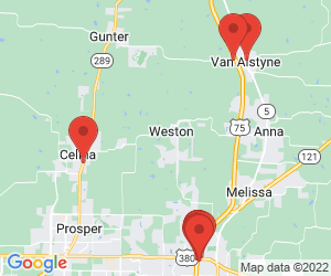 Dental Clinics near Van Alstyne, TX