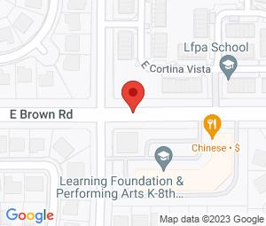 8002 Nail Salon at Mesa, AZ 85205