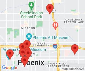 Verizon Wireless near Phoenix, AZ
