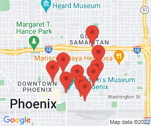 Locksmith near Phoenix, AZ