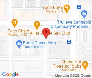 Roose Parlour & Spa at Phoenix, AZ 85004