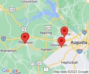Physicians & Surgeons, Pediatrics near Thomson, GA