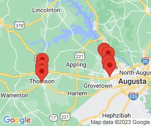 Enterprise Rent-A-Car near Thomson, GA