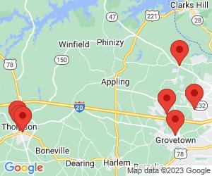 Financial Planning Consultants near Thomson, GA