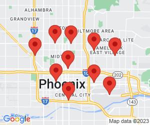 McDonald's near Phoenix, AZ