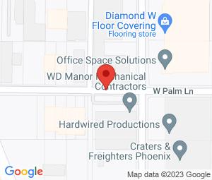Comfort Zone Massage at Phoenix, AZ 85009