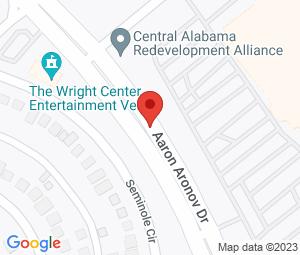 Colston Barbershop at Fairfield, AL 35064