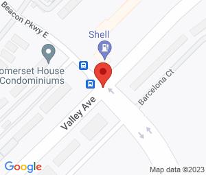 Texaco at Birmingham, AL 35209