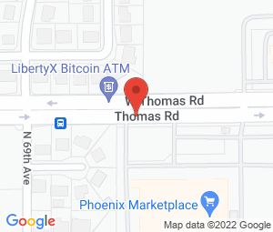 Botanica San Pablo at Phoenix, AZ 85033