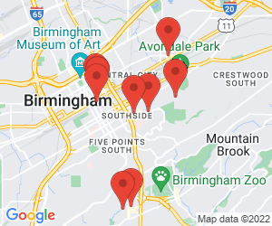 Barbers near Birmingham, AL