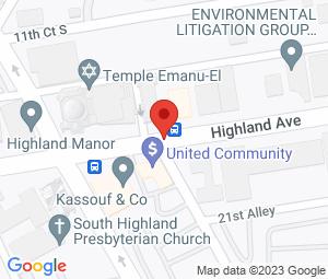 Texaco at Birmingham, AL 35205